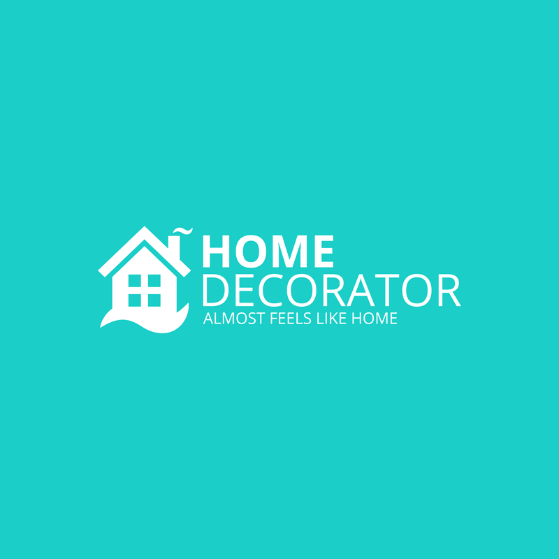 Home Decor Logo House