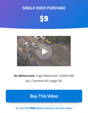 Video Maker Pricing
