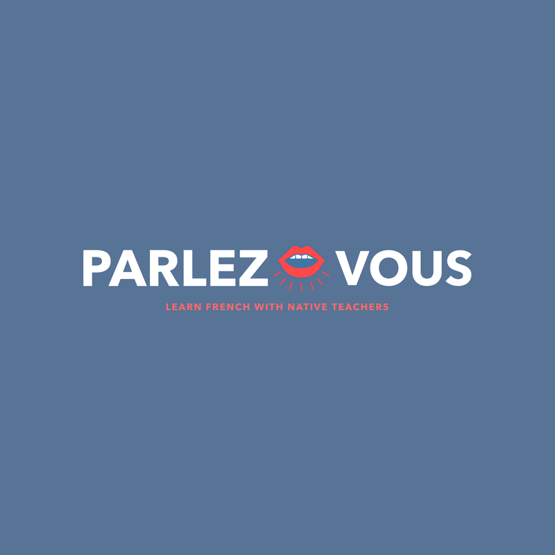 Logo Design Tool For French Language School