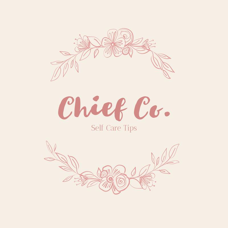 Makeup Brand Logo Maker With Floral Frame