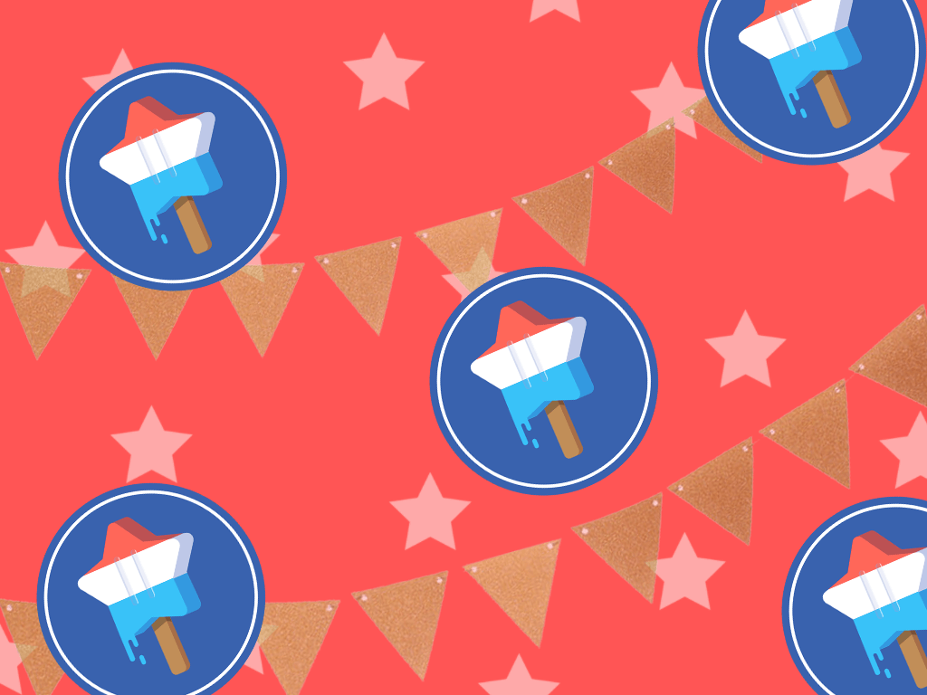 4th Of July Wallpaper 2