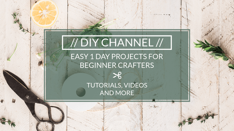Youtube Thumbnail Generator For A Diy Channel