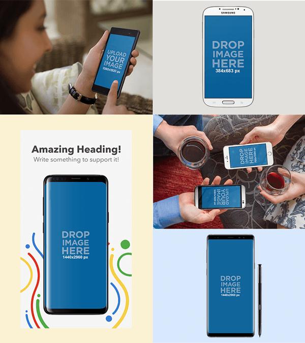 Android Plantilla