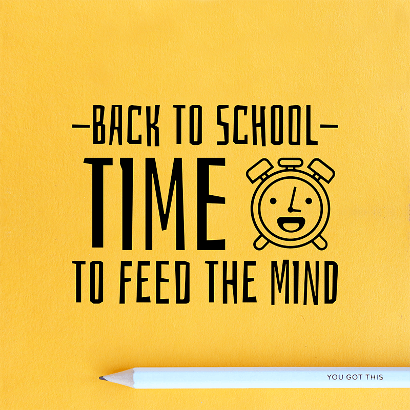 Back To School Social Media Post Generator 564j