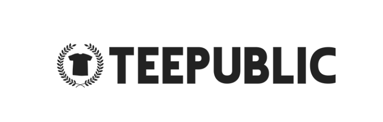 Teepublic Logo Transparent
