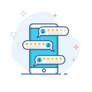 5 Users Ratings