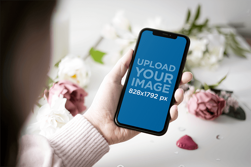 660+ FREE iPhone Mockups to Download Today!