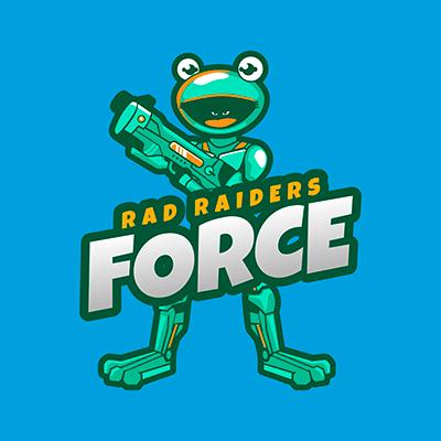 Battle Royale Game Logo Generator