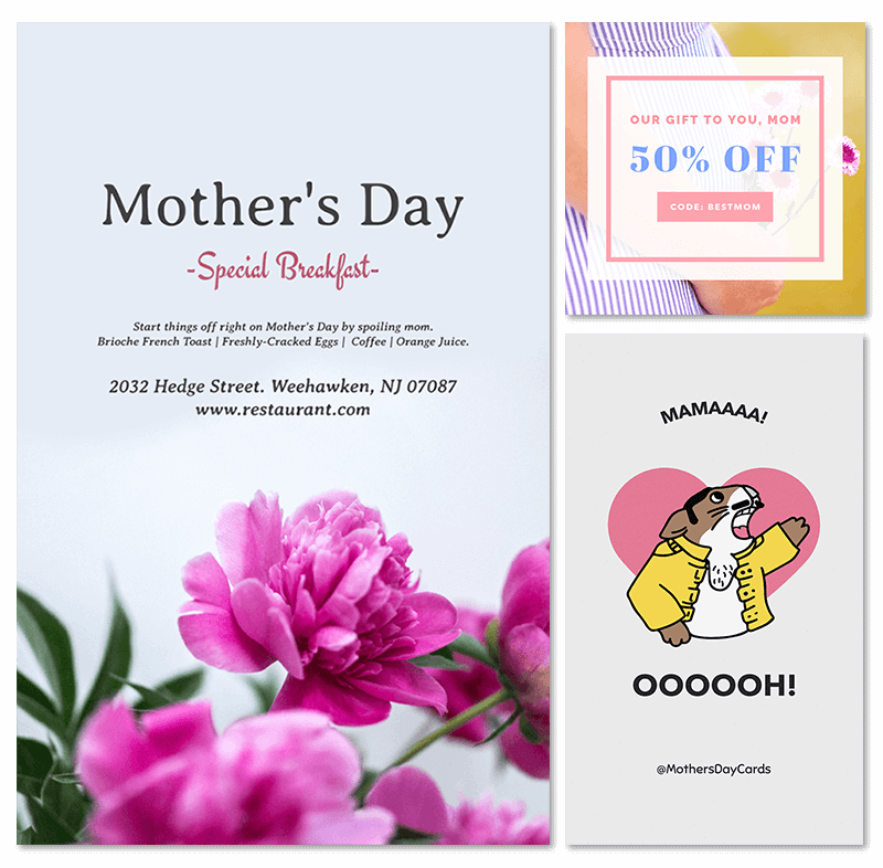 Mothers Day Designs