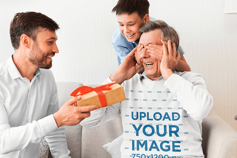 Fathers Day Mockups