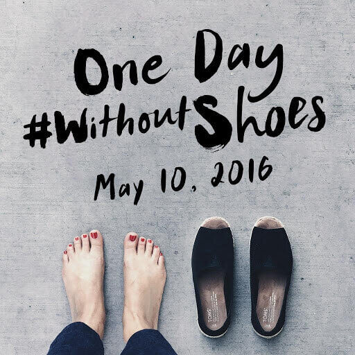 Withoutshoes