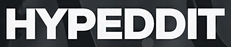 Hypeddit Icon