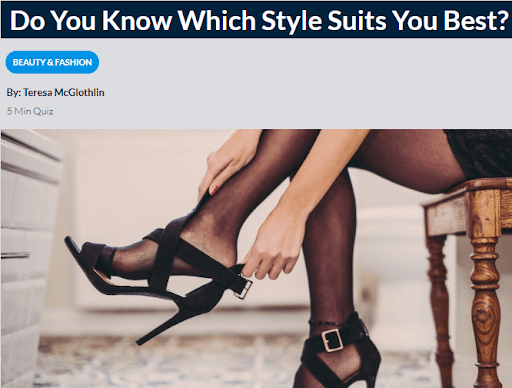 Which Suit Quiz