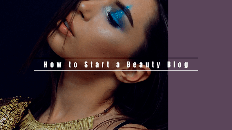 Channel Design Banner Template For Youtube Alternative Beauty Channel