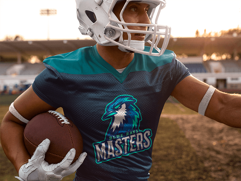 Use a Fantasy Football Logo Maker & Get Ready for this Season!