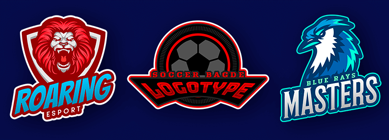 Free Fantasy Football Logos