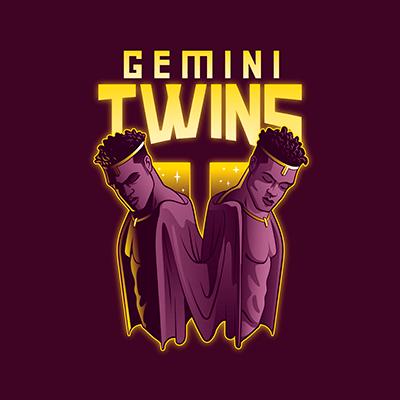 Gaming Logo Generator With Gemini Twins