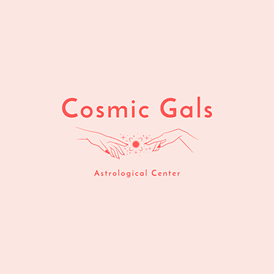 Online Logo Template For An Astrological Center