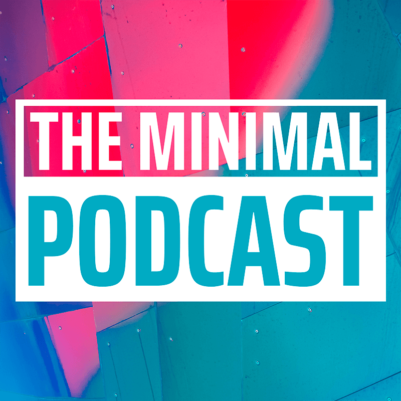 Podcast Cover Generator With A Bright Colorful Design