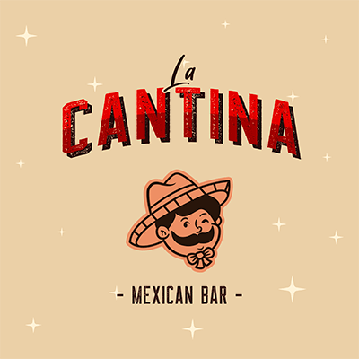 Cool Logo Maker For A Mexican Bar