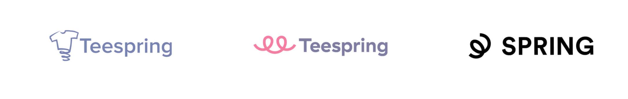 Teespring Evolution