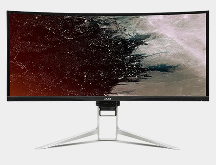 Acer Xr342ck Pbmiiqphuzx