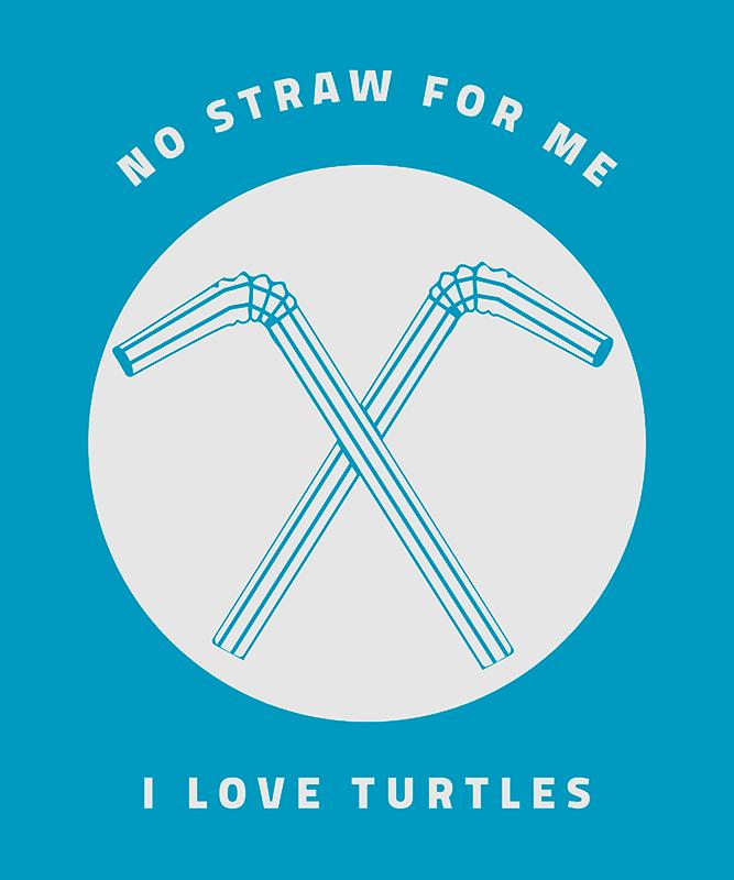 T Shirt Design Maker With An Ecology Message