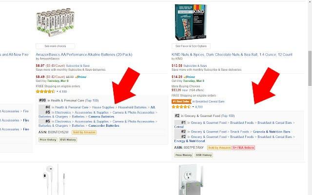 Blog Ds Amazon Quick View
