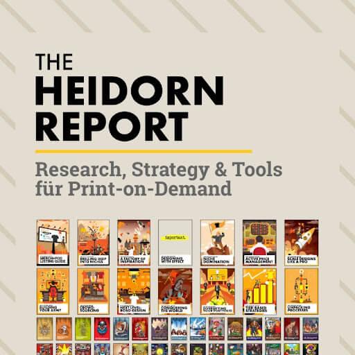 Heidorn Report