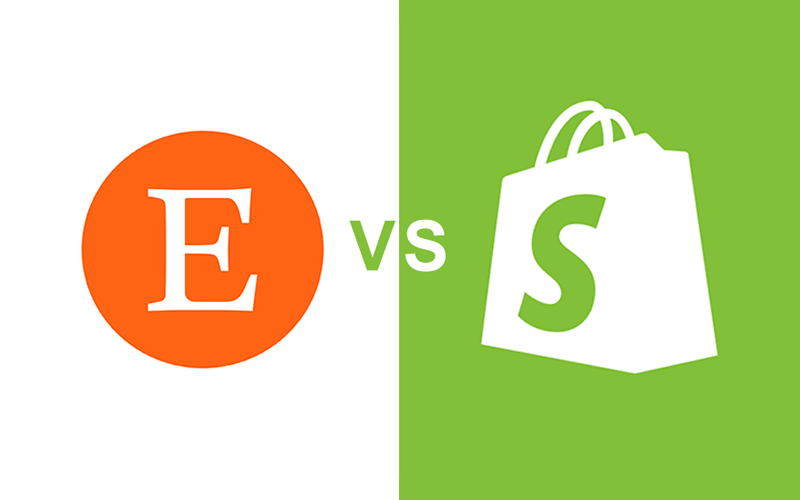 Shopify vs Etsy: Where to Start Your Online Shop?