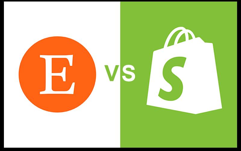 Shopify Vs Etsy Cover