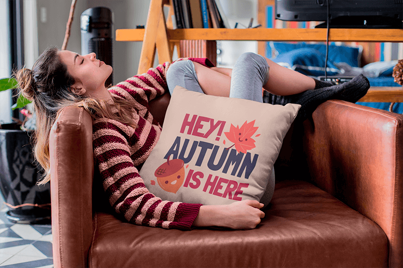 8 Fall Decoration Ideas at Home for POD Sellers